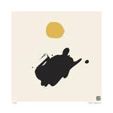 Global Art I Reproduction procédé giclée par Ty Wilson