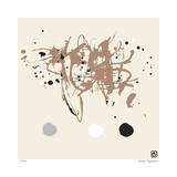 Global Art IV Reproduction procédé giclée par Ty Wilson