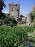 Blarney Castle, County Cork, Munster, Eire (Republic of Ireland) Affiches par J Lightfoot