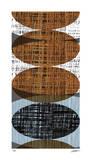 Ovation I Giclée-tryk af John Butler