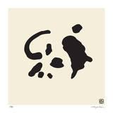 Global Art XI Reproduction procédé giclée par Ty Wilson