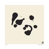 Global Art XII Reproduction procédé giclée par Ty Wilson