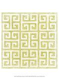 Modern Symmetry IX Art by Chariklia Zarris