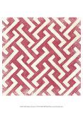 Modern Symmetry VI Prints by Chariklia Zarris