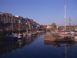 Mevagissey, Cornwall, England, United Kingdom, Europe Photographic Print by Dominic Harcourt-webster