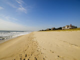 Main Beach, East Hampton, the Hamptons, Long Island, New York State, USA Photographic Print by Robert Harding