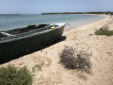 Green Island, a Short Boat Trip from Massawa, Red Sea, Eritrea, Africa Fotografisk tryk af Mcconnell Andrew
