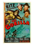 The Gorilla, the Ritz Brothers, 1939 Photo