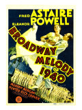 Broadway Melody of 1940, Eleanor Powell, Fred Astaire, 1940 Photo