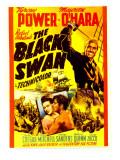 The Black Swan, 1942 Foto