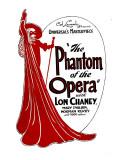 The Phantom of the Opera, 1925 Foto