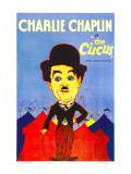 The Circus, Charlie Chaplin, 1928 Fotografia