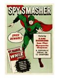 Spy Smasher, 1942 Fotografia