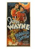 Paradise Canyon, John Wayne, 1935 Foto