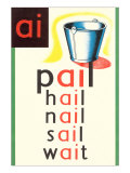 AI in Pail Posters