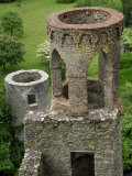 Blarney Castle, Ireland Photographic Print by Cindy Miller Hopkins