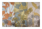 Meadow Pods Kunstdrucke von Sally Bennett Baxley