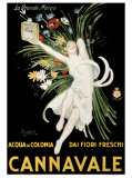 Cannavale Giclee Print by Leonetto Cappiello