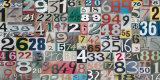 Numero Stampe di Sharon Elphick