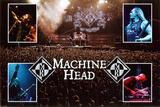 Machine Head Kunstdrucke