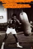 Muhammad Ali Print