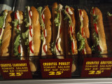 Sandwiches for Sale Impressão fotográfica por Paul Chesley