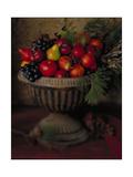 Still Life with Fruit Julisteet