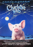 Charlotte's Web Posters