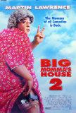 Big Momma's House 2 Posters