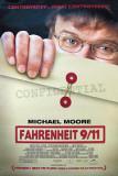 Fahrenheit 911 Posters