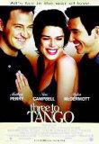 Three to Tango Plakater