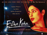 Esther Khan Poster