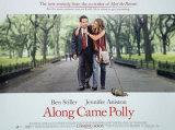 ポリーmy love(2004年) ポスター