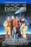 Evolution Plakat