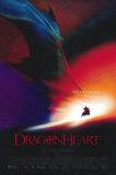 Cœur de dragon Posters