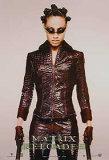 The Matrix Reloaded Fotografia