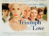 The Triumph Of Love Print