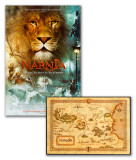 The Chronicles Of Narnia Poster