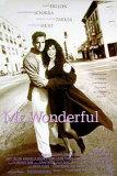 Mr. Wonderful Poster