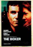 The Boxer Print