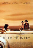 The Hi-Lo Country Affischer