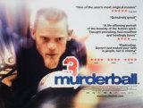 Murderball Pôsters