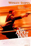 The Art Of War Posters