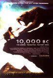 10 000 eKr. Julisteet
