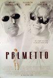 Palmetta Poster