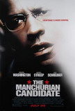 The Manchurian Candidate Pôsters