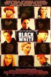 白黒 ポスター