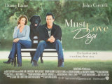 Must Love Dogs Posters