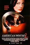 American Psycho 2 Posters