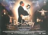五線譜のラブレター DE-LOVELY アートポスター